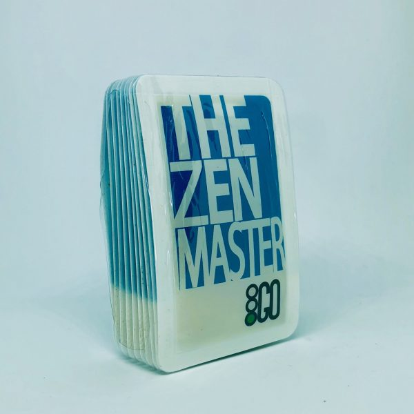 The Zen Master - Anti anxiety, anti stress 2