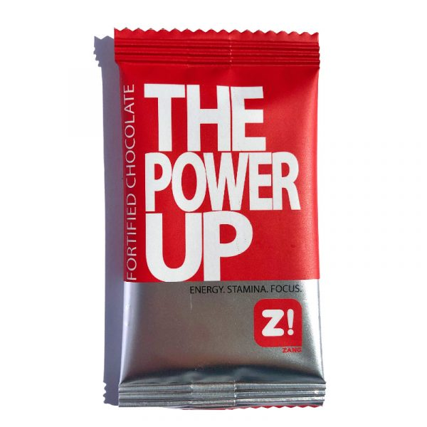 Zang Power Up Chocolate 1