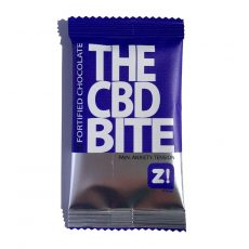 CBD Bite Chocolate
